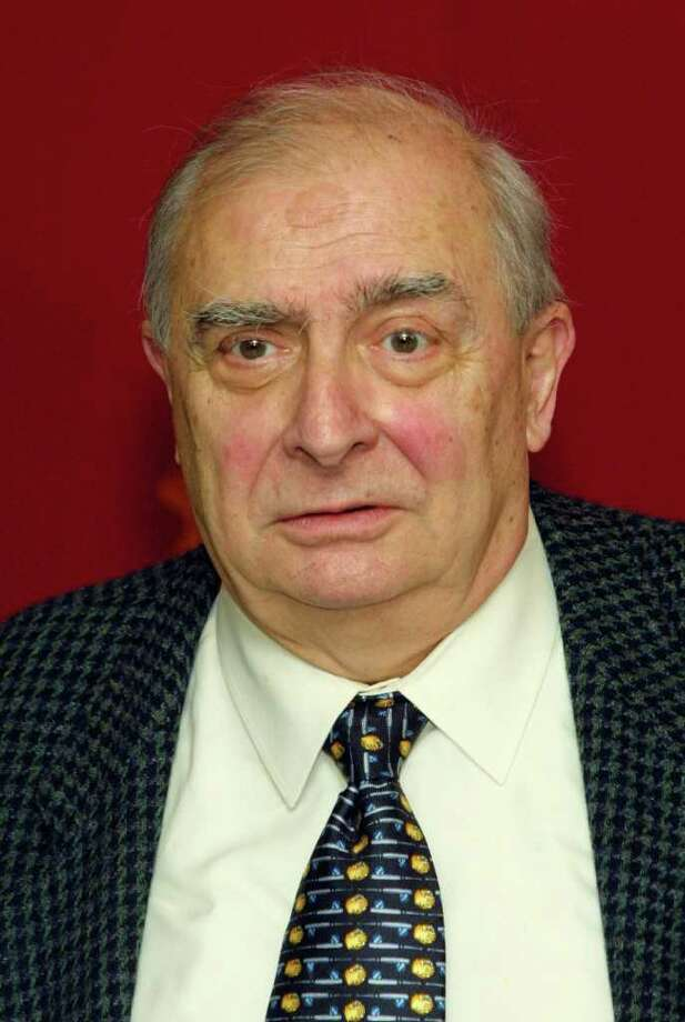 Director Claude Chabrol died September 12 at 80. Photo: Sean Gallup, Getty Images / Getty Images