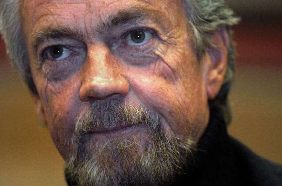 Writer/producer Stephen J. Cannell died September 30 at 69. Photo: Tim Boyle, Getty Images / Getty Images