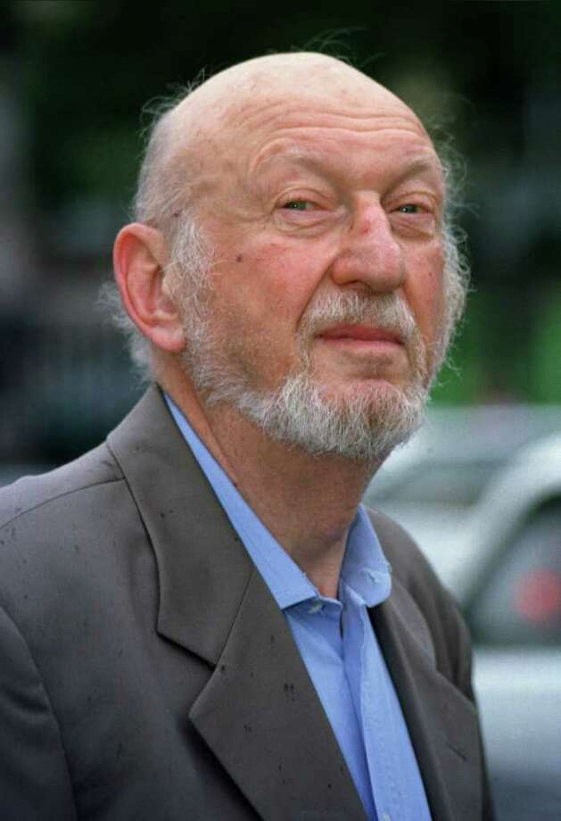 Film director Irvin Kershner died November 27 at 87. Photo: Oleg Nikishin, Getty Images / Getty Images