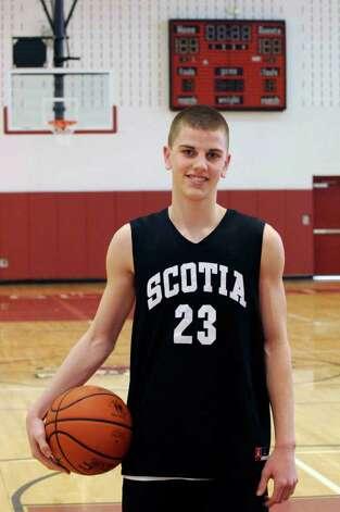 terell winney scotia glenville high school junior