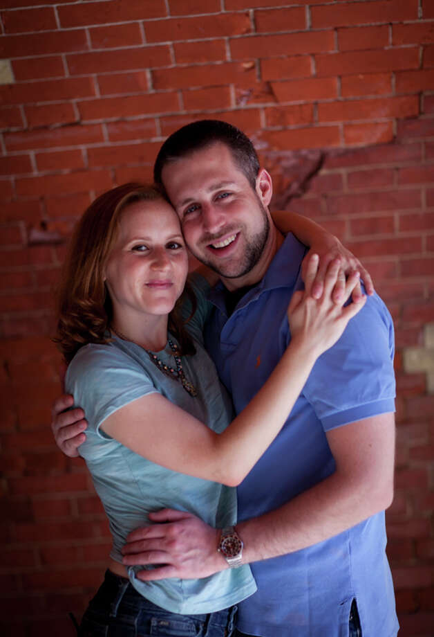 Carly Nicole Nemirow and Dr. Nathan Seth Trueger were wed on Saturday, Dec. 4 at Sea Horse Ranch in the Dominican Republic. Photo: Contributed Photo / Westport News