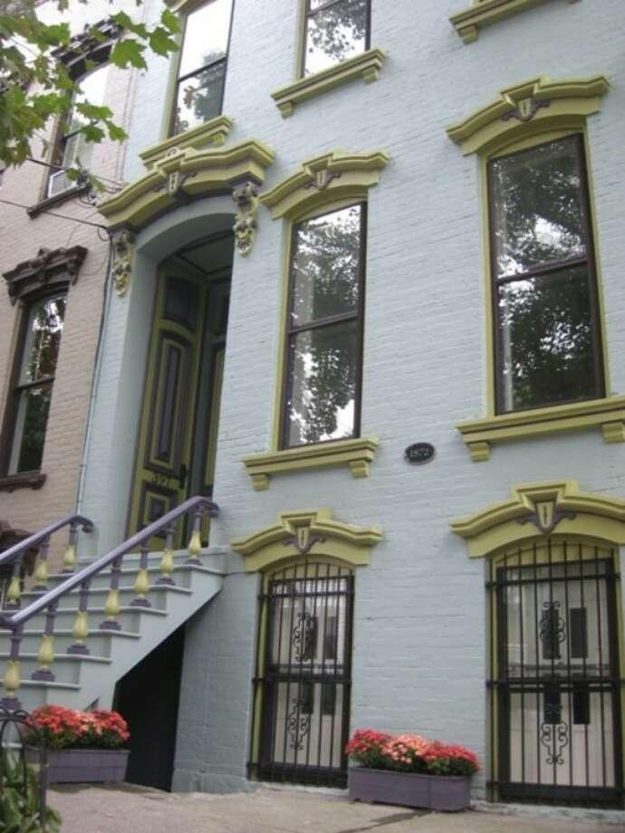 397 Hamilton Street, Albany