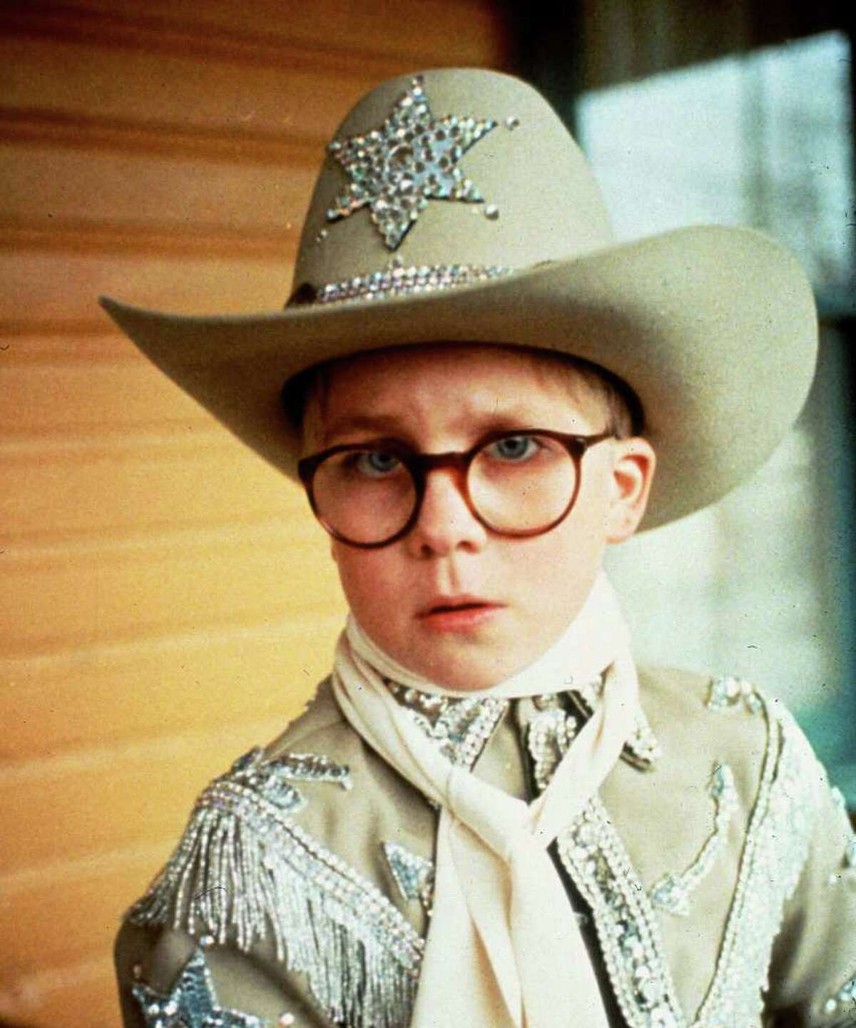 Peter Billingsley stars in the 1983 holiday favorite 'A Christmas Story.'