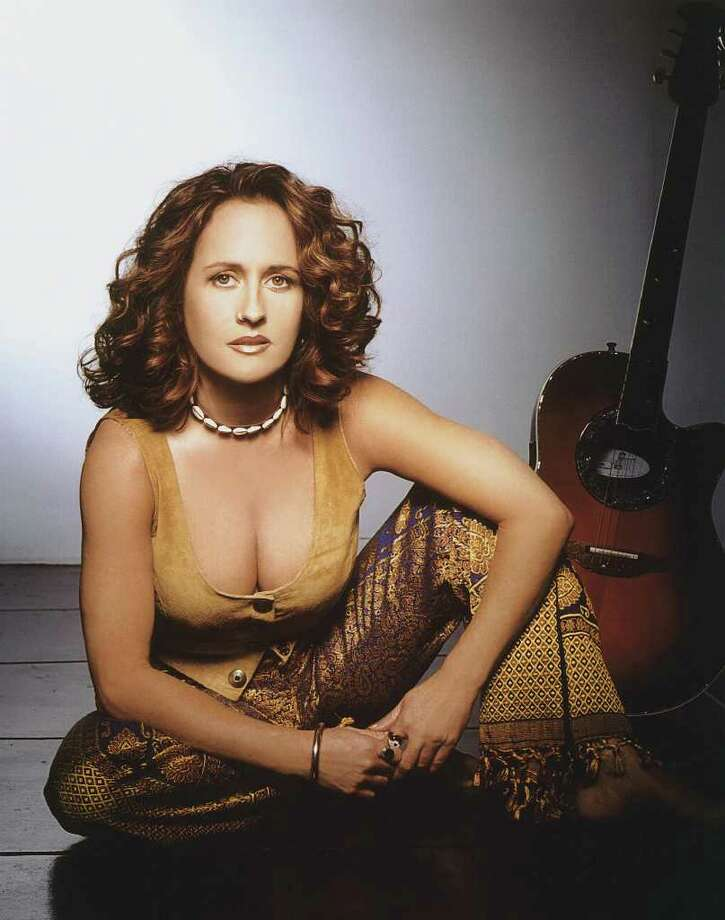 "** DELETES THAT MARIE WAS MOTOWN'S FIRST WHITE FEMALE ACT ** FILE - In this 2005 file image originally released by Universal Music, musician Teena Marie is shown. Marie developed a lasting legacy with her silky soul pipes and with hits like ""Lovergirl,"" ""Square Biz,"" and ""Fire and Desire"" with mentor Rick James, has died. She was 54. (AP Photo/Universal Music, Tracy Jones, file) NO SALES Photo: TRACY JONES, HO / Universal Music"