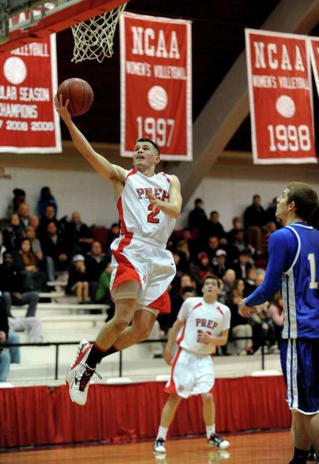 Tuesday's high school boys basketball roundup: Unbeatens ...