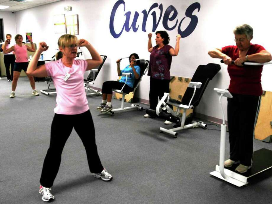 """CurvesCurves gyms are nationally known for creating a men-free environment where women of all shapes and sizes can work out.It's lesser known that the company's founder Gary Heavin, is a born-again Christian who has garnered criticism for conservative political views and donating to anti-abortion causes, according to a 2004 Houston Chronicle profile.Heavin acknowledged there has been some business """"fallout"""" from his views, which prompted some members to cancel memberships.Read more on Business Insider Photo: Norm Cummings / The News-Times"""
