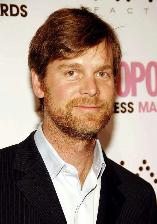?Parenthood?, starring Peter Krause (above), returns in January on NBC (AP Photo/Evan Agostini)