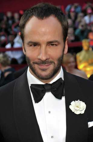 HOLLYWOOD - MARCH 07:  Director Tom Ford arrives at the 82nd  Annual Academy Awards held at Kodak Theatre on March 7, 2010 in Hollywood, California.  (Photo by John Shearer/Getty Images) Photo: John Shearer, Staff / Getty Images North America