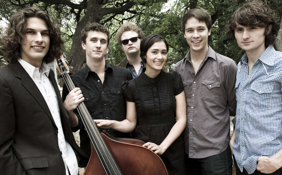 The Belleville Outfit will play an early show at Gruene Hall. Photo: Courtesy Photo/John Grubbs