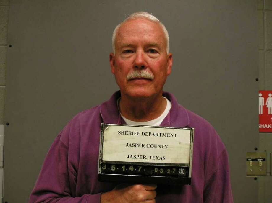 Ray Beck          photo provided by Jasper County jail Photo: Jasper County Jail