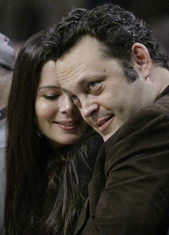 Vince Vaughn And Kyla Weber Became Husband And Wife In 495538 Connecticut Post She married vince vaughn on january 2, 2010. vince vaughn and kyla weber became