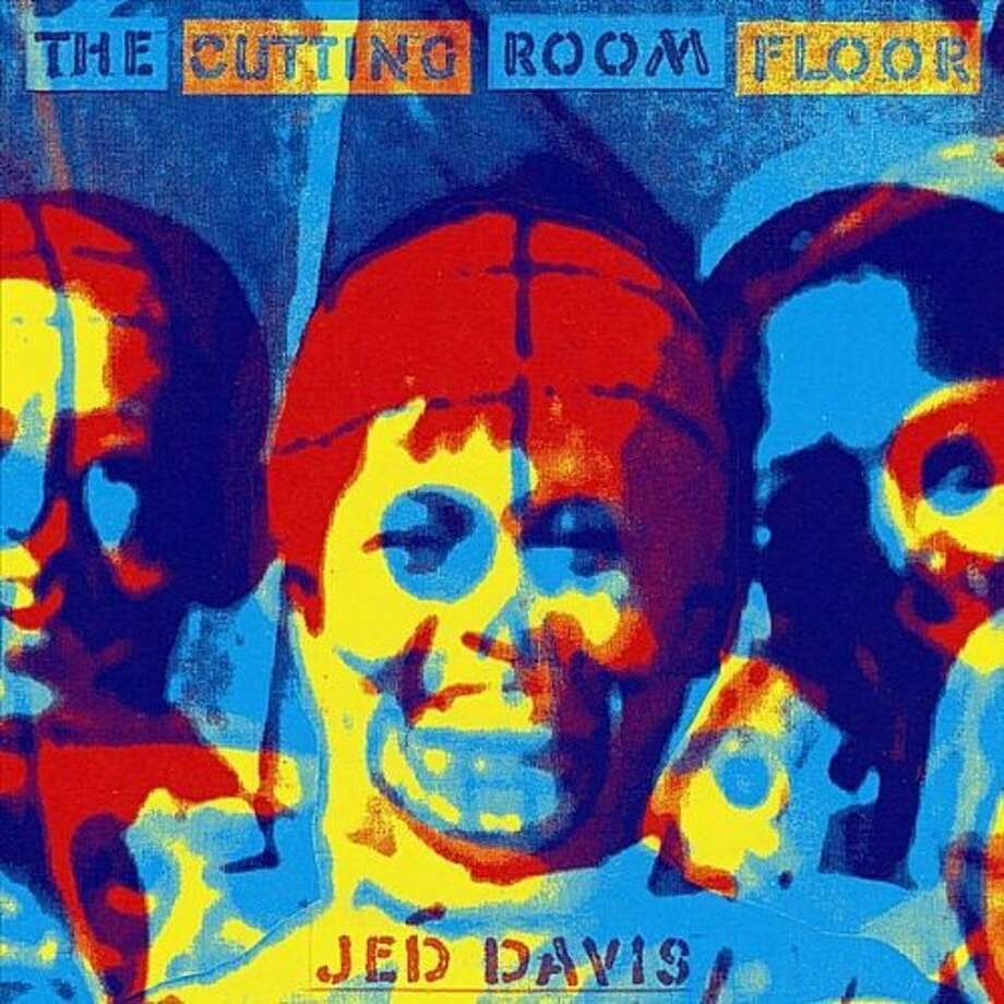 Jed Davis, ?The Cutting Room Floor? (Eschatone Records)