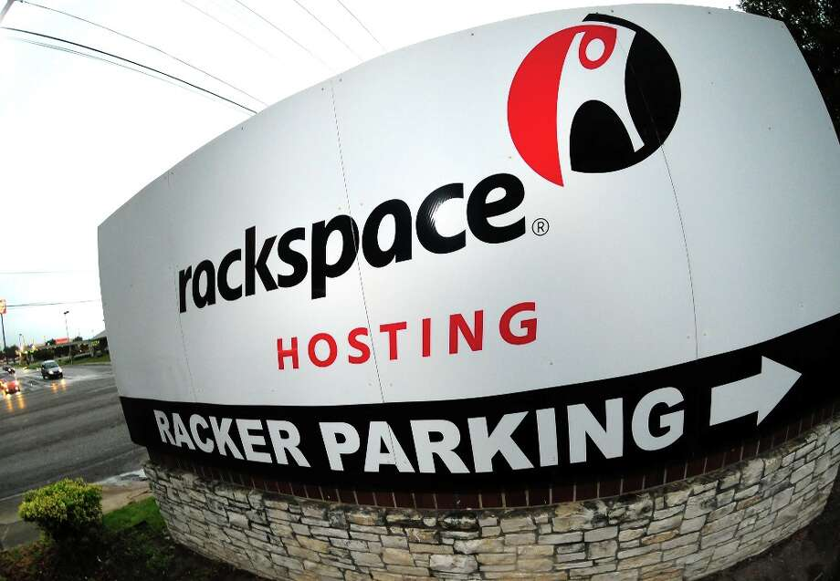 Rackspace shares jumped 72.68 percent during 2012.