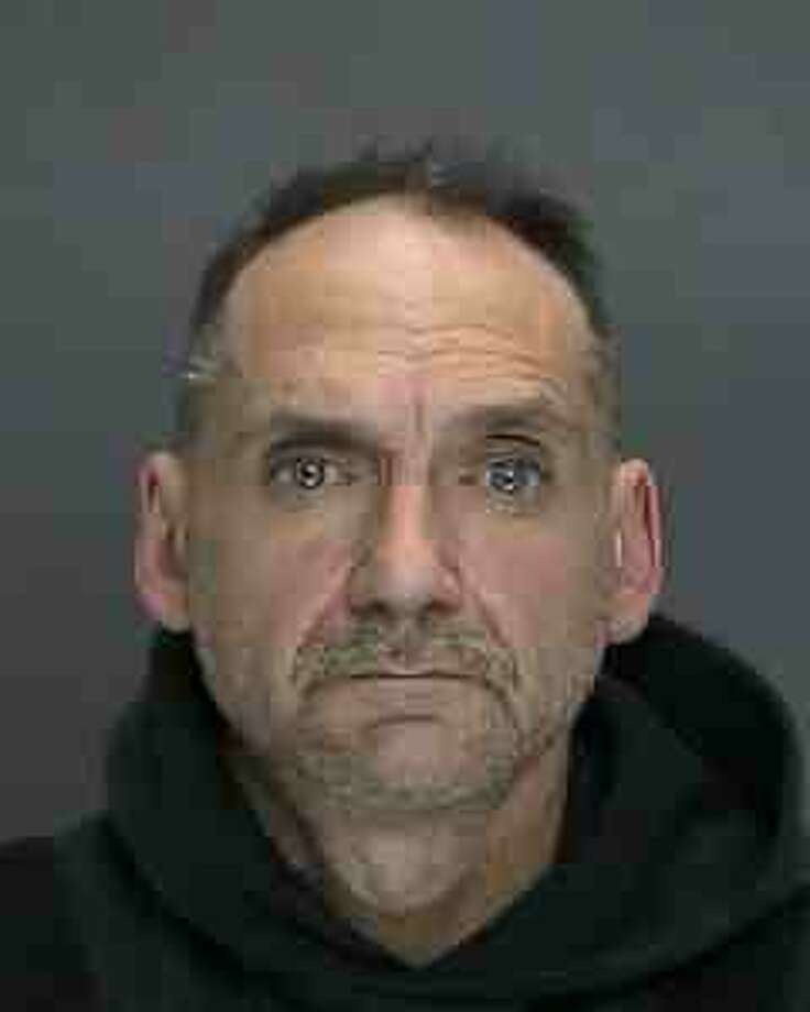 Michael Walsh (Troy police photo)