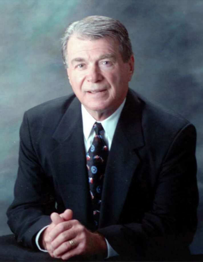 Ron Walker as Jefferson County Judge in 2006. Enterprise file photo Photo: File / Beaumont