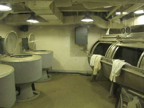A battleship called 'Showboat' - Times Union