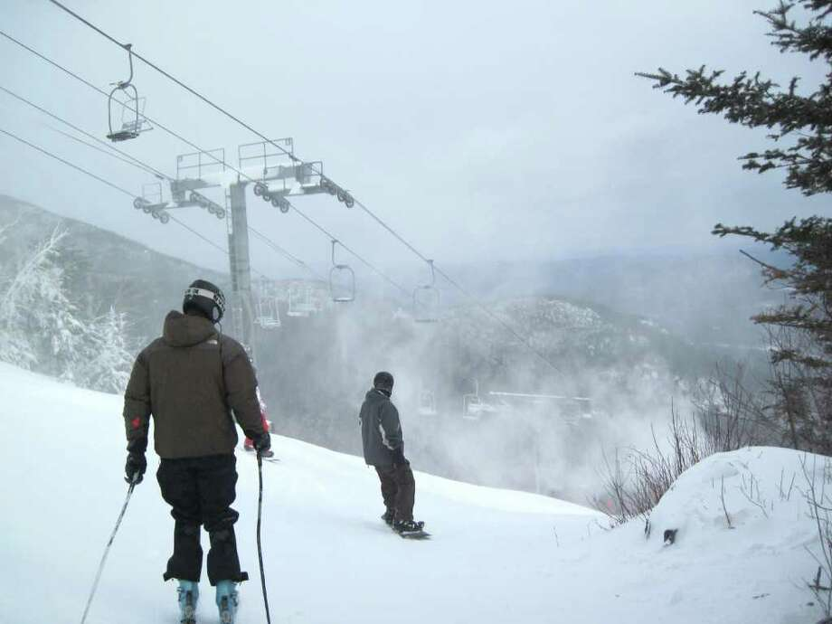 The state-run ski center at Whiteface Mountain has had millions in updates, but the state budget crisis could cut the flow of money for snowmaking and other equipment.