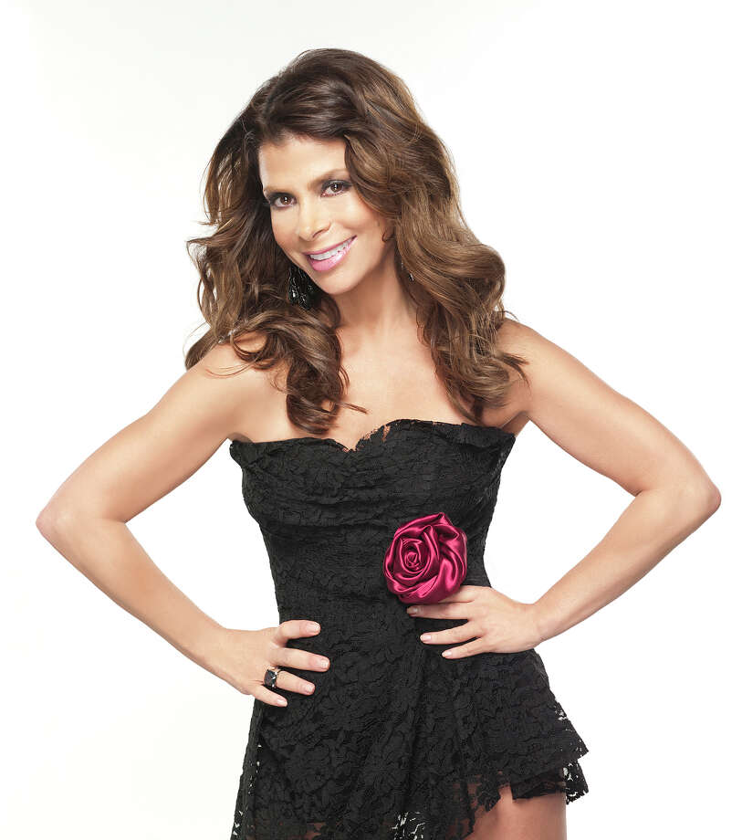 """Paula Abdul's """"Live to Dance"""" premieres Tuesday on CBS. PHOTO COURTESY CBS / ©2010 CBS BROADCASTING INC. ALL RIGHTS RESERVED."""