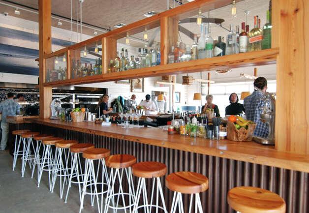 Barcelona Restaurant Creators Open Bartaco In Port Chester Stamfordadvocate