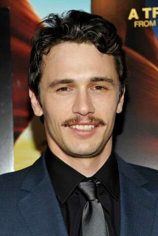 Actor James Franco (AP Photo/Evan Agostini, file) Photo: Evan Agostini, FRE / AGOEV