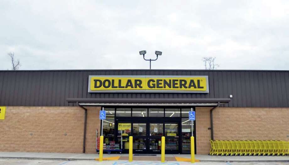 Beaumont's ninth Dollar General location - at 2210 Gulf - will celebrate its grand opening this Saturday starting at 8 a.m. Beth Rankin/The Enterprise