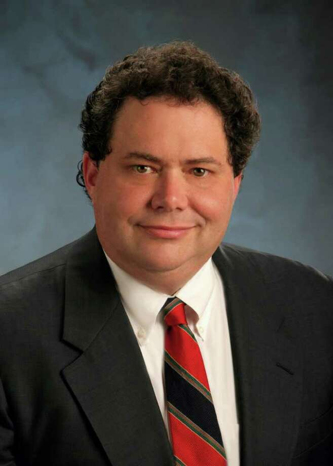 """BLAKE FARENTHOLD: """"I see us as the conscience of this Congress,"""" says the man who upset Rep. Solomon Ortiz. Provided photo / DirectToArchive"""