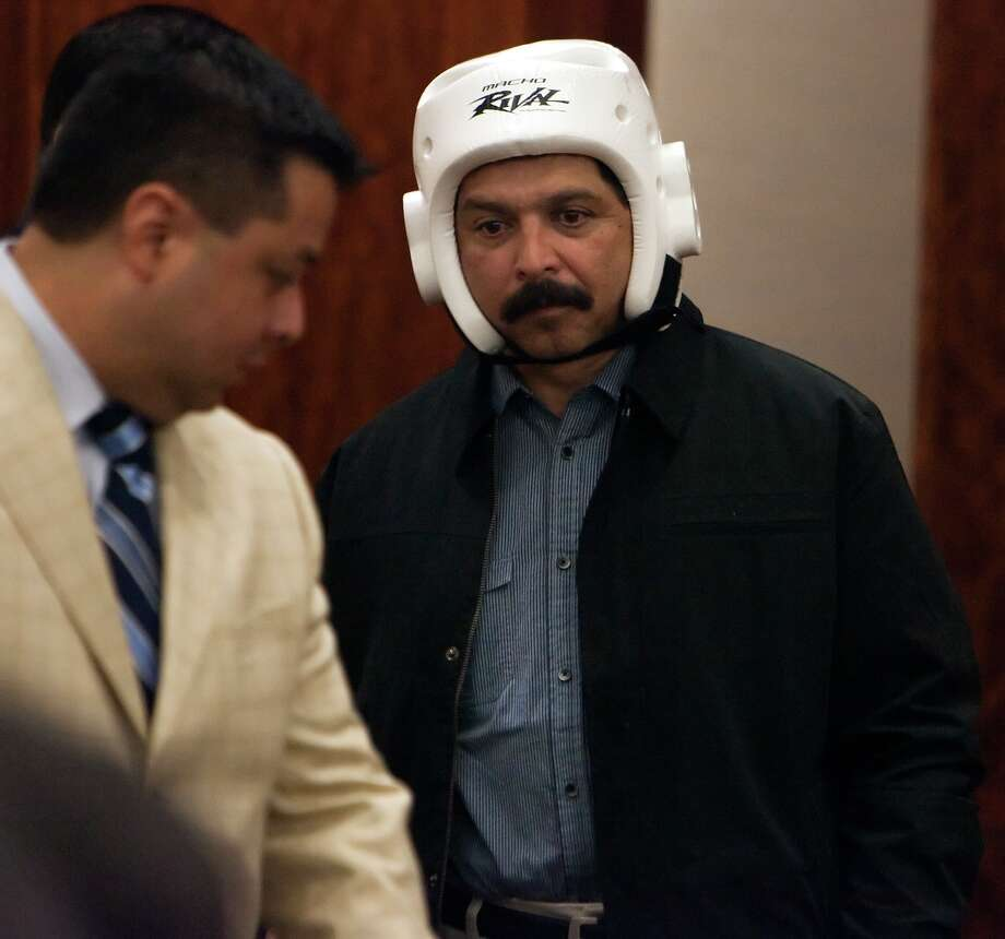 Tejano music star Emilio Navaira has pleaded guilty to driving while intoxicated in connection with the wreck. Photo: Associated Press File Photo