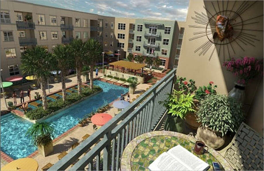 Cevallos Street Lofts Called A Game Changer For