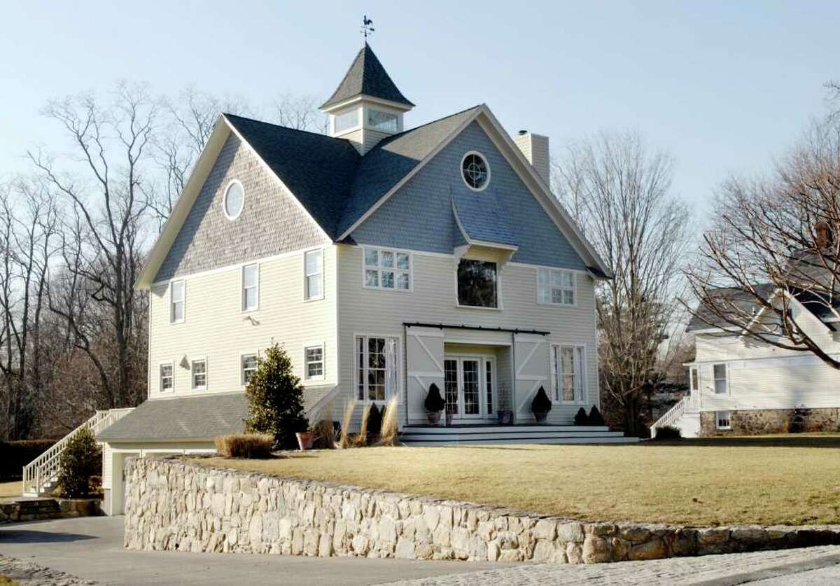 The Shippan home of Gov. Dannel Malloy and his wife Cathy could be put on the market soon as the couple looks to settle in to the Governor's Residence in Hartford.