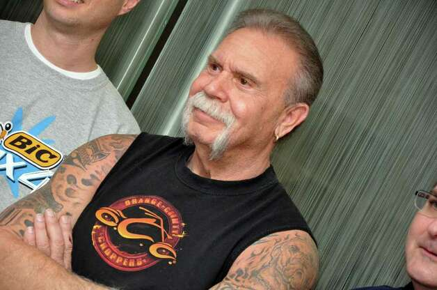 """American Chopper"" Death: Roofer Dies At."