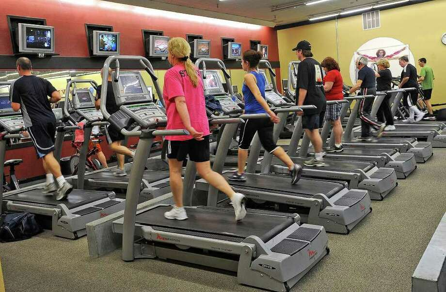 World Gym(second location)3970 N. Dowlen Road, BeaumontFormer express location to move and open as full gym, expected to open in mid-January Photo: Guiseppe Barranco / Beaumont