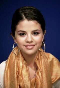 Selena Gomez (March 6). Jeff Christensen/The Associated Press / AP