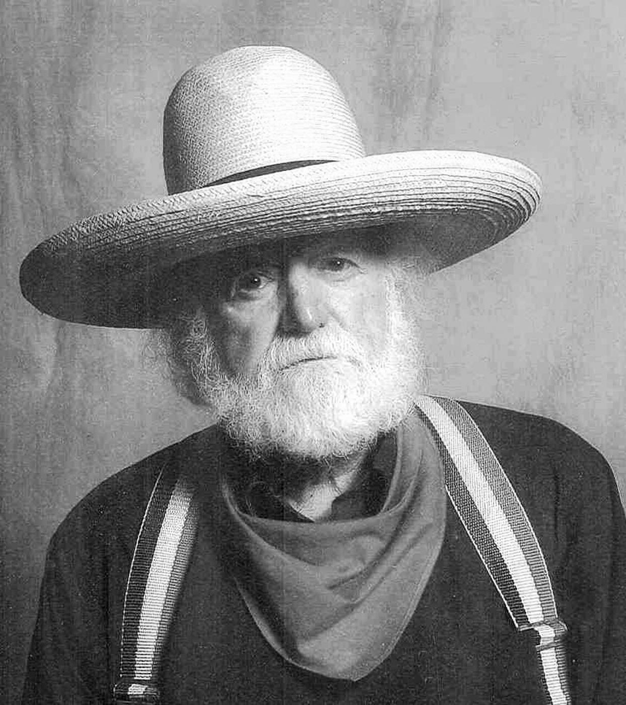 War Veteran Collins Portrayed Judge Roy Bean San Antonio