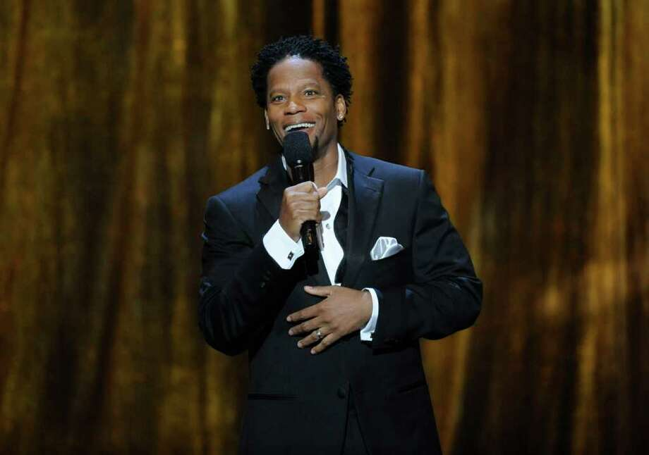 "Best known as the breakout star of the comedy docu-film, ""The Original Kings of Comedy,"" comedian D.L. Hughley will hit the stage at Foxwoods on Saturday and Sunday. Find out more."
