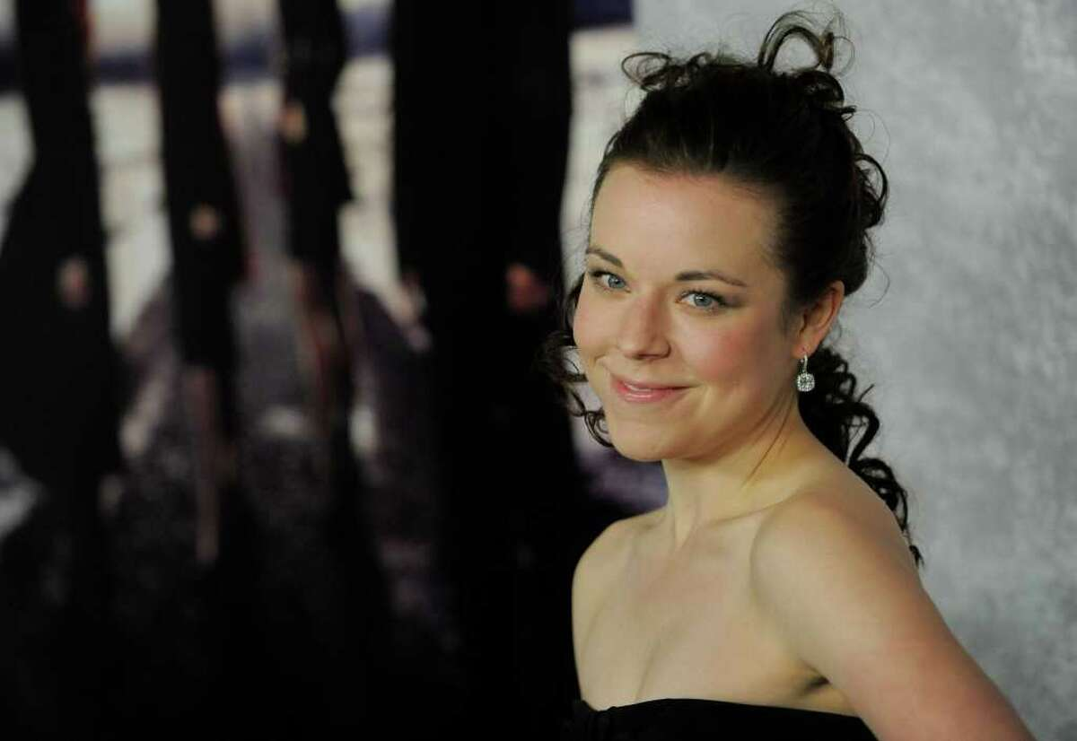 Tina Majorino, a cast member in the HBO series