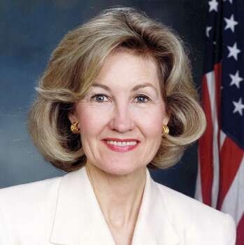 Kay Bailey Hutchison Photo: Courtesy Photo