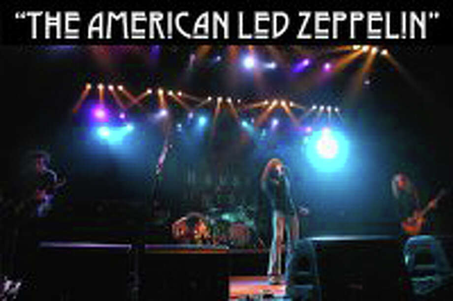 Get The Led Out, a Led Zeppelin tribute band, will perform this weekend at Fairfield University's Quick Center. Photo: Contributed Photo / Fairfield Citizen