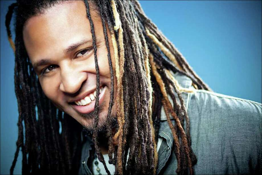 Sharif Iman will play a benefit concert at the Fairfield Theater Company's StageOne. Photo: Contributed Photo / Fairfield Citizen contributed