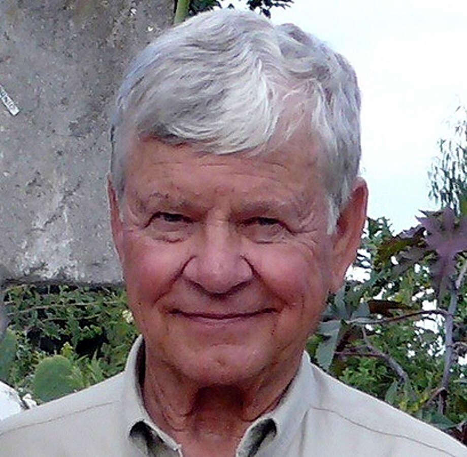 William C. Ward