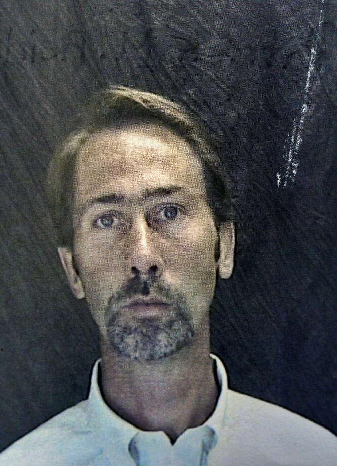 Patrick Reidy (Saratoga County Sheriff's Department photo)