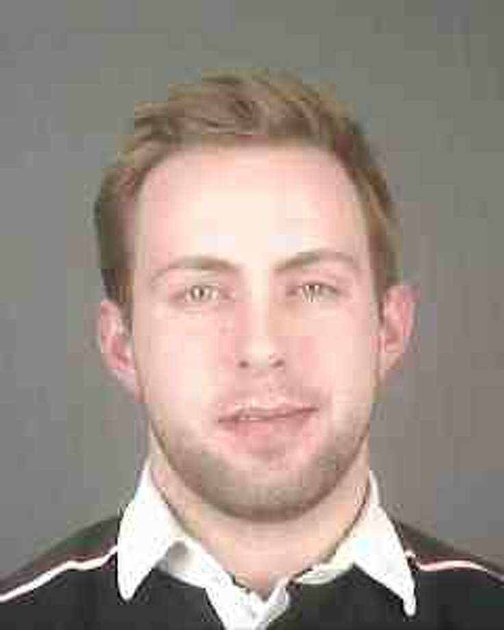 Derek Nagengast (Albany police photo)