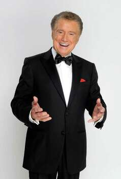 Greenwich's Regis Philbin says he's retiring from his weekday talk show. Photo: Charley Gallay, Getty Images For ATI / 2010 Getty Images