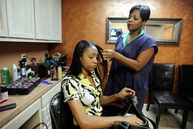 Natural Hair Salons New Orleans East
