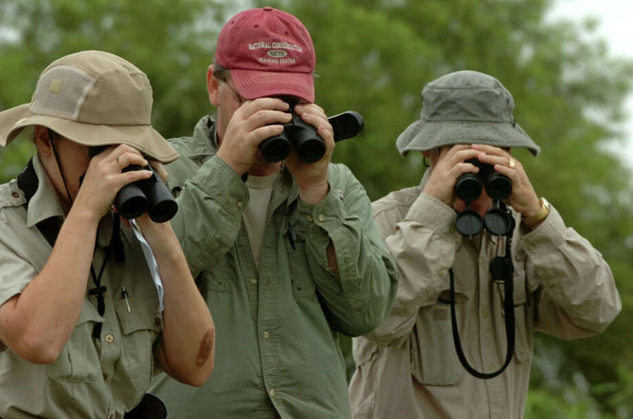 WHERE TO GO BIRDING IN SOUTHEAST TEXASTexas is internationally famous as a migratory path and High Island particularly is a draw for bird-watchers who travel from Europe. See this and other local spots where you can escape the noise and connect with nature. Photo: THE ENTERPRISE