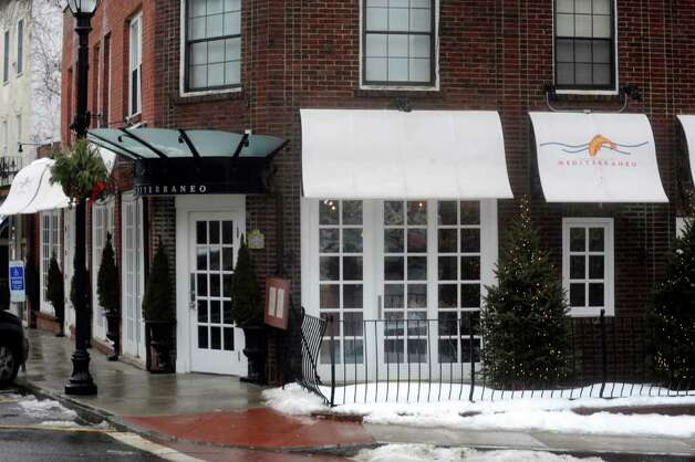 Mediterraneo On Greenwich Avenue Is One Of Regis Philbin S Favorite Restaurants Announced Tuesday He