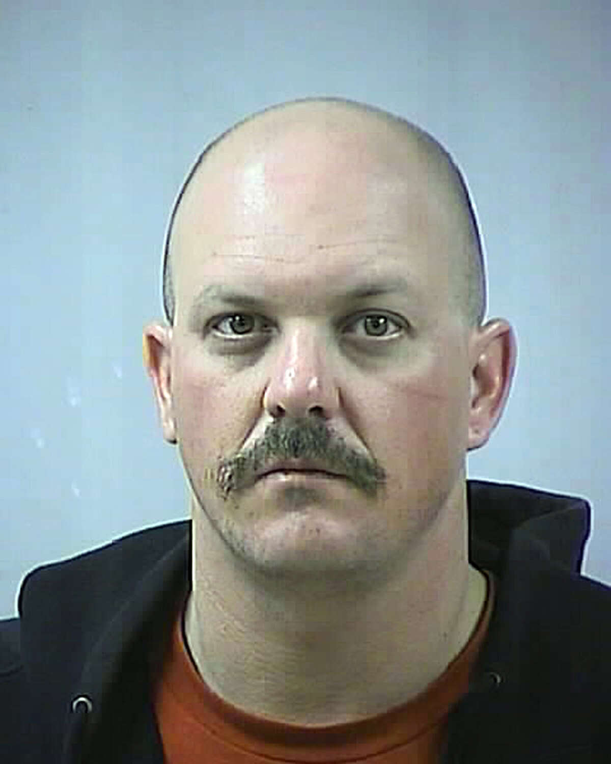 Officer Craig Nash, who was arrested in connection with a sexual assault early Thursday. COURTESY PHOTO