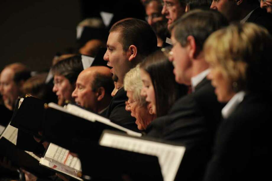 Albany Pro Musica (Gary D. Gold Photography) / GARY GOLD