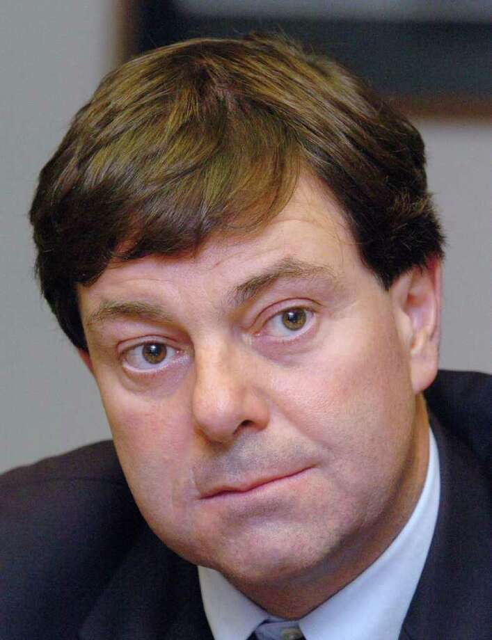 State Senator Andrew Roraback. Photo: File Photo / The News-Times File Photo