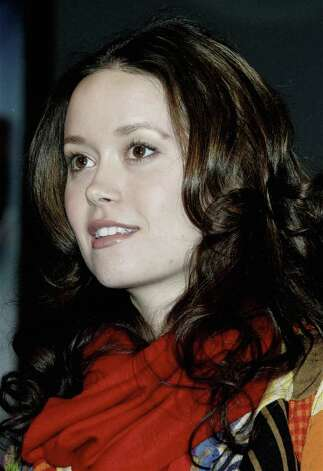juliecooper PASADENA, CA - MARCH 11:  Actress Summer Glau appears on stage at Grand Slam XIV: The Sci-Fi Summit on March 11, 2006 in Pasadena, California. Photo: David Livingston, Getty Images / 2006 Getty Images