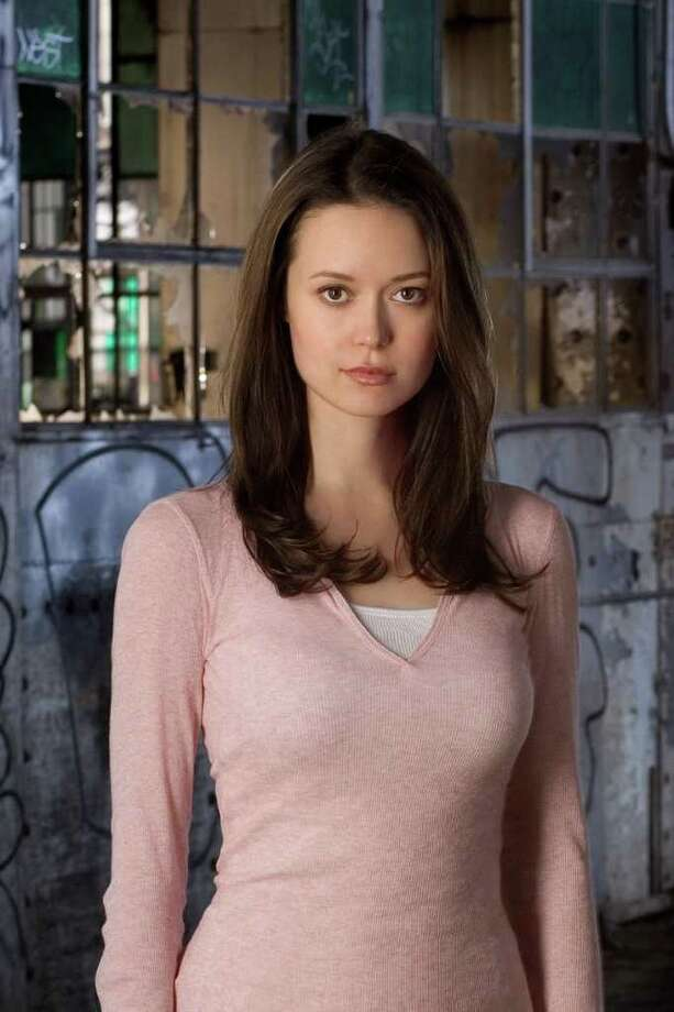 THE SARAH CONNOR CHRONICLES: Cameron (Summer Glau) assumes the role of Sarah and John's fearless protector in the new drama SARAH CONNOR CHRONICLES premiering this season on FOX. ©2007 Fox Broadcasting Co. Cr: Joe Viles/FOX